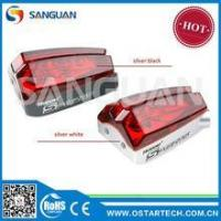 Buy cheap 2014 Hot Selling Cree Led Bike Rear Light SG-BL01 from wholesalers