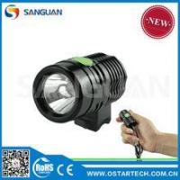 Buy cheap Cree bike lights cheap bicycle headlamp from wholesalers