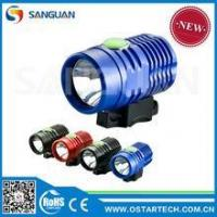 Buy cheap Multi-color SG-Thumb I Bike Lights comes with version upgrade from wholesalers
