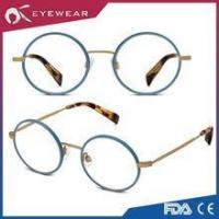 NEW ARRIVAL Wholesale handmade brand optical eyeglass frame