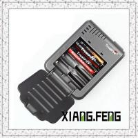 Buy cheap Trusfire TR-003 high quality rechargeable Li-ion battery charger Trusfire TR-003 product