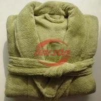 China Towel Bath robe Product Numbers: 201562316814 on sale