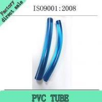 Buy cheap 5.0mm Flexible semi-transparent PVC Solid tube product