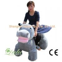 Buy cheap hippo walking animals car product