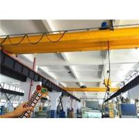 Buy cheap Cranes Wireless Remote Control Overhead Crane product