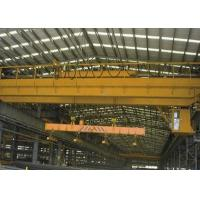 Buy cheap Cranes Magnetic Overhead Crane product