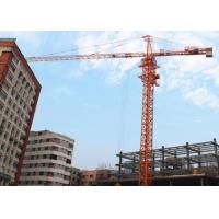 Buy cheap Cranes Top Kits Tower Crane product