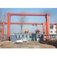 Buy cheap Cranes Gantry Container Crane product