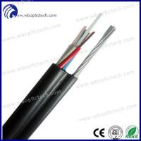 Buy cheap GYFTC8Y Outdoor Non-armored Aerial Fiber Cable product