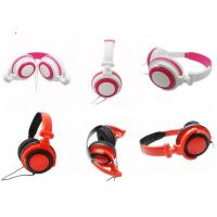 Buy cheap E012 The cheapest colorful stereo portable headphone for music product