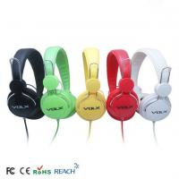 Buy cheap Headset E018 Custom colorful factory price fancy headphone wholesale product