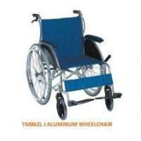 Buy cheap Handicap hand brake aluminum lightweight manual wheelchair product
