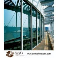 Low E insulated Glass Pilkington For Curtain Walls, Windows