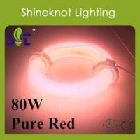 Buy cheap Low Frequency Induction Lights Round Shape 80w Grow Light LED Induction product