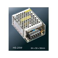 HS-25W series compact single switching power supply