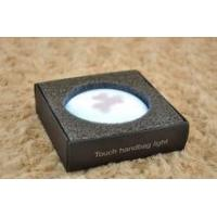 Round Shaped LED Touch Hand Bag Light