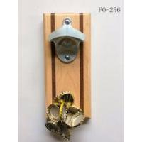 Buy cheap Wall Mounted Bottle Opener Beer Cap Useful Bar Kitchen Tool Metal New product