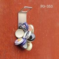 Buy cheap Wall Mount Bottle Opener --small size from wholesalers