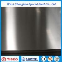 Buy cheap 316 stainless steel sheet on line shopping product