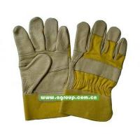 Buy cheap Cow Grain Leather Gloves C102 product