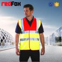 Buy cheap wholesale high visibility cheap safety vest from wholesalers