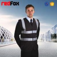 Buy cheap protective high visibility wholesale safety vest from wholesalers
