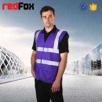 Buy cheap road work safety vest from wholesalers