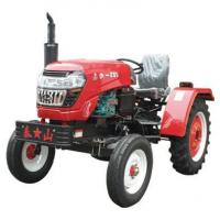 Taishan-180/200/220/240/280/300 Wheel Tractor with single-cylinder engine