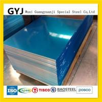 Buy cheap Stainless Steel Sheets(38) aisi 430 stainless steel sheet cold rolled product
