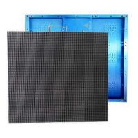 Buy cheap Indoor LED Display Indoor p7.62 full color LED display product