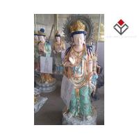 Buy cheap Religious Colored Sculptures product