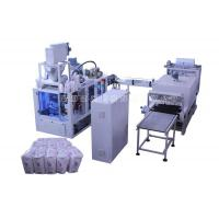 Buy cheap Rotary Filling and Sealing Machine CF8P-2000A Automatic Paper Bag Packaging Machine product
