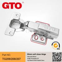 Buy cheap TG209 hydraulic cabinet hingefor sale product