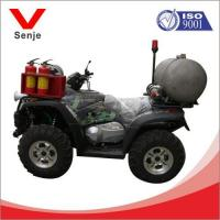 China 7 XMP150-JS500ATV Four-wheel water mist fire-fighting motorcycle on sale