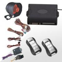 Buy cheap car alarm 09 from wholesalers