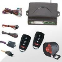 Buy cheap car alarm 06 southeast asia market from wholesalers