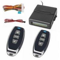 China keyless entry system 11 wholesale