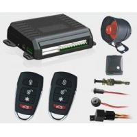 China car alarm 08 with rolling code wholesale