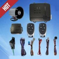 Buy cheap car alarm009 product