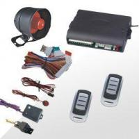 Buy cheap car alarm007 product