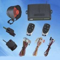 Buy cheap car alarm010 product