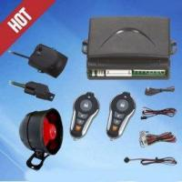 Buy cheap car alarm011 product