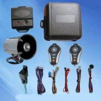 Buy cheap car alarm012 product