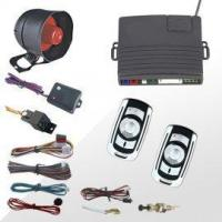Buy cheap car alarm001 product