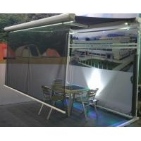 China Cassette dual-roller awning(LPZY-F02) on sale