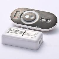Buy cheap New Wireless Remote Led Light Dimmer Led Controller Control 12~24v Led Dimmer Controller Timer product