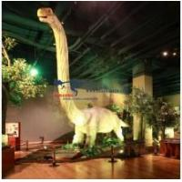 Buy cheap Simulation Real Size Dinosaur product