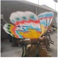 Buy cheap Animal Model Butterfly from wholesalers