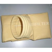 China Air Filter PPS Needled felt Dust Bag wholesale