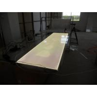 Buy cheap Backlighting Onyx countertop, backlit Onyx sink, backlit the onyx marble product